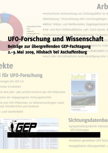 UFO-Forschung und Wissenschaft