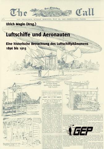 Luftschiffe und Aeronauten