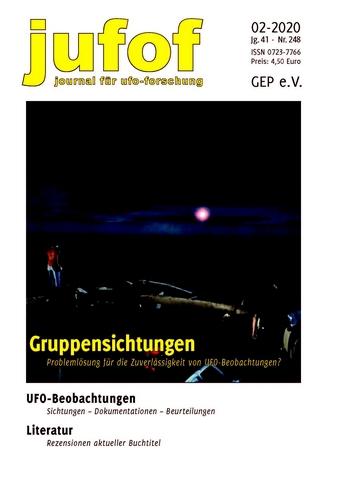JUFOF Nr. 248 (2/2020)